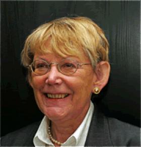 Dr. Elisabeth Gabler